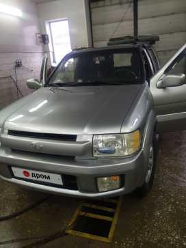 Иркутск QX4 2001