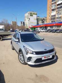 Нижний Новгород Rio X (X-Line)