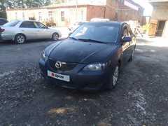 Бийск Mazda3 2004