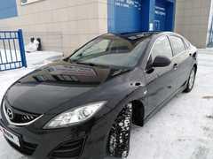 Славгород Mazda6 2012