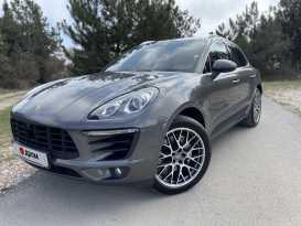 Севастополь Porsche Macan 2015