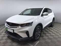 Омск Coolray SX11 2020