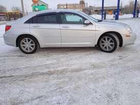 Челябинск Sebring 2007