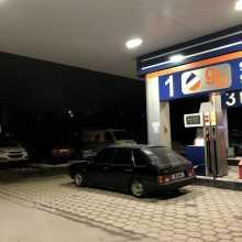 Москва 2109 2001