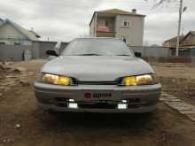 Астрахань Ascot Innova 1992