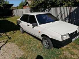Гулькевичи 21099 1996