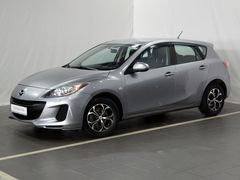 Ноябрьск Mazda3 2012