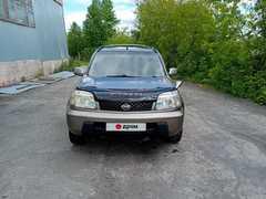Новокузнецк X-Trail 2001