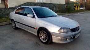 Екатеринбург Avensis 1999
