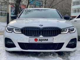 Хабаровск BMW 3-Series 2019