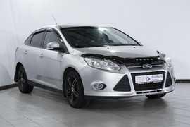 Тюмень Ford Focus 2011