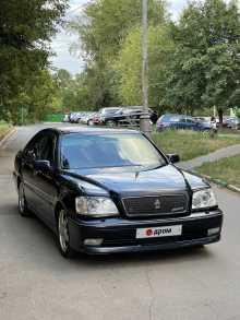 Москва Crown 2000