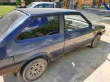 Тамбов 2108 1990