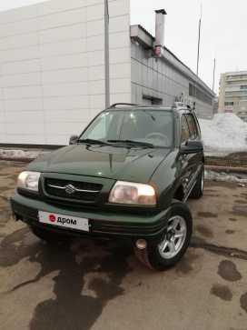 Ленинск-Кузнецкий Grand Vitara 2000