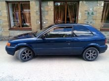 Геленджик Corolla II 1994