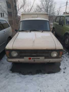 Красноярск 2715 1986