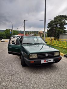 Железноводск Jetta 1986