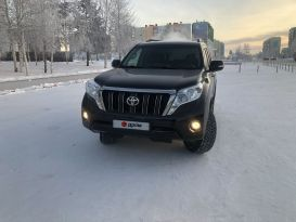 Ноябрьск Land Cruiser Prado