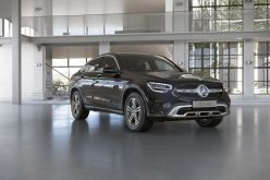 Москва GLC Coupe 2021