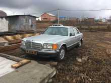 Красноярск S-Class 1984