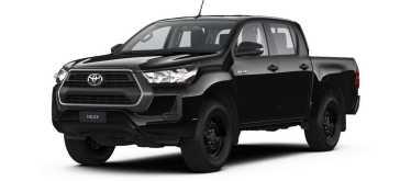 Кемерово Hilux Pick Up 2021