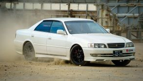 Краснодар Chaser 1997