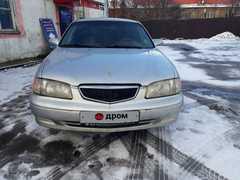 Балтийск Mazda 626 2001