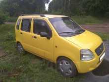 Белово Wagon R Plus 2000