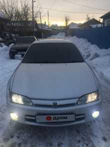 Челябинск Corolla Levin 1998