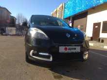 Омск Scenic 2012