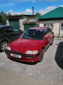 Бийск Civic 1988