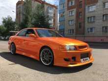 Томск Chaser 1984
