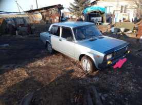 Белогорск 2107 2011