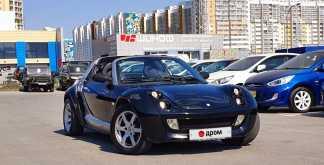 Челябинск Roadster 2003