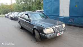 Москва E-Class 1994