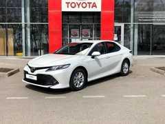 Брянск Toyota Camry 2021