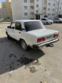 Тамбов 2105 2004