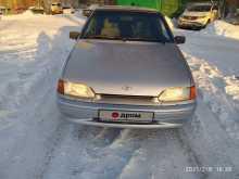 Владимир 2114 Самара 2011