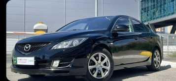 Казань Mazda6 2009