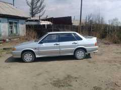 Кызыл 2115 Самара 2004