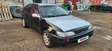Ижевск Corolla 1994