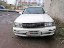 Химки Crown 1992
