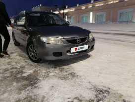Шадринск Familia S-Wagon