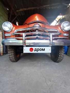 М-72 1957