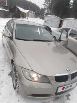 Арамиль BMW 3-Series 2007