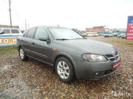 Ярославль Nissan Almera 2004