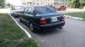 Омск Ascot 1995