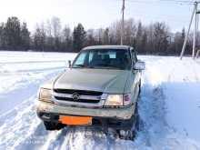 Невьянск Deer 2006
