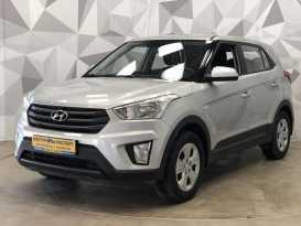 Киров Hyundai Creta 2018