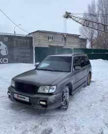 Ульяновск Forester 2000